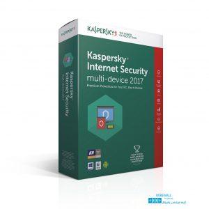 Kaspersky Internet Security Multi Device 2017