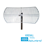 mikrotik _ Grid Antenna _ 30dBi