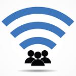 آموزش تغییر اولویت وای فای در ویندوز 10