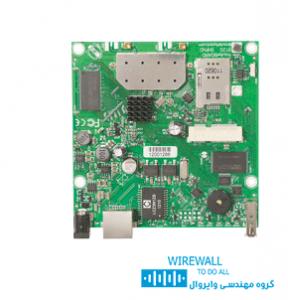 روتربرد RB912UAG-5HPnD میکروتیک