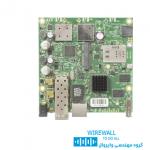 روتربرد RB922UAGS-5HPacD میکروتیک