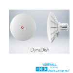Wireless Wire Dish وایرلس