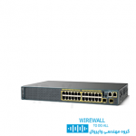 سوییچcisco WS-3850-12S-S سیسکو