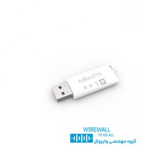 Woobm-USB میکروتیک