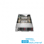 سرور اچ پی HPE ProLiant XL230k Gen10 Server