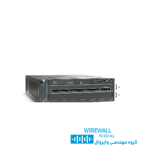 سوییچ سیسکو سری 9222i Multiservice Modular