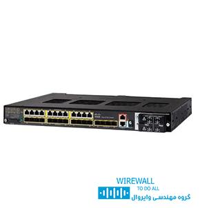 سوییچ سیسکو سری Industrial Ethernet 4010