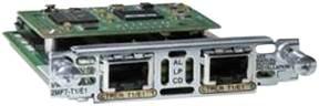 ماژول VWIC2-2MFT-T1_E1