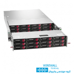 سرور اچ پی HPE Apollo 4200 Gen9 Server