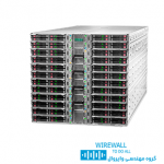 سرور اچ پی HPE Apollo 6000 Chassis