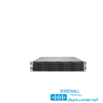 سرور اچ پی HPE Apollo kl20 Server