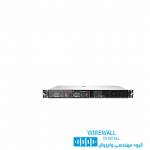 سرور اچ پی HPE ProLiant DL320e Gen8 v2 Server