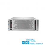 سرور اچ پی HPE ProLiant DL580 Gen9 Server