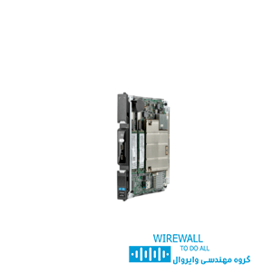 سرور اچ پی HPE ProLiant m710x Server Cartridge