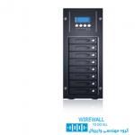 ذخیره ساز شبکه MobileRAID- MR8X