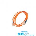 پچ کورد فیبر نوری نگزنس SC-LC N123.2CLO5 5m