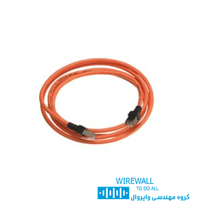 پچ کورد نگزنس N11A-U1F010OK 1m Cat6a FTP