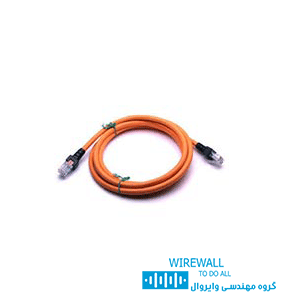 پچ کورد نگزنس N11A-U1F020OK 2M Cat6a FTP