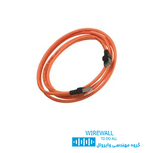 پچ کورد نگزنس N11A-U1F030OK 3m Cat6A FTP