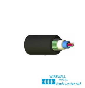کابل فیبر نوری نگزنس 8Core MM OM2 N162.023
