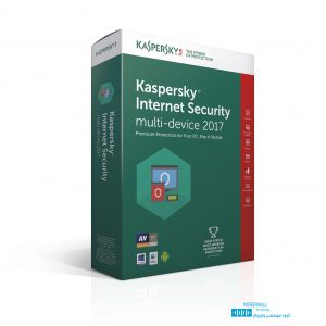 Kaspersky Internet Security Multi Device 2017