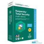 Kaspersky Total Security Multi Device 2018