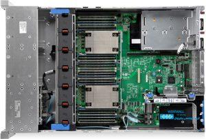 سرور اچ پی جی۹ – HP Proliant DL۳۸۰ Gen - 1 کرمانشاه