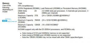 سرور اچ پی جی۹ – HP Proliant DL۳۸۰ Gen - 5
