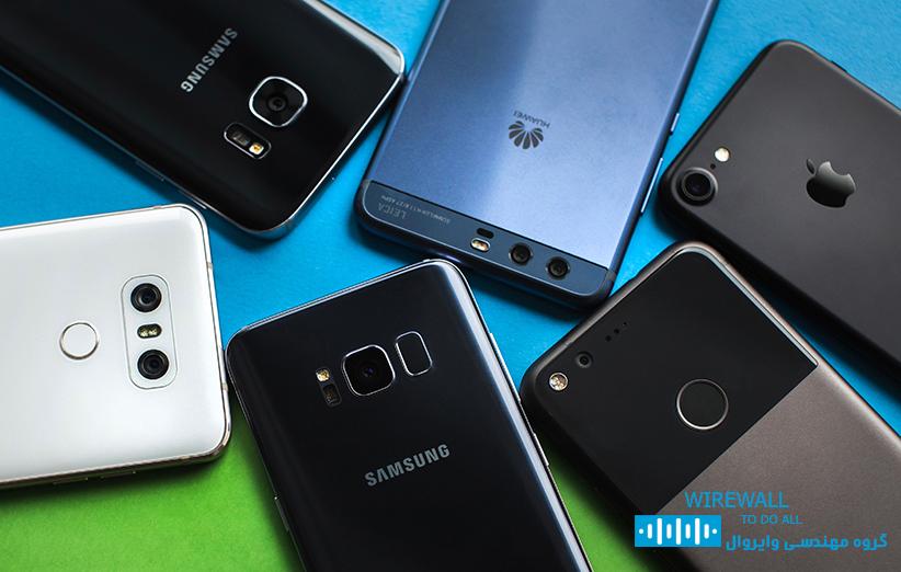 اجرای فاز دوم طرح رجیستری تلفن های همراه