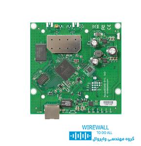 روتربرد 911 Lite5 میکروتیک