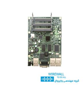 روتربرد RB433AH میکروتیک
