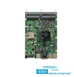 روتربرد RB800 میکروتیک