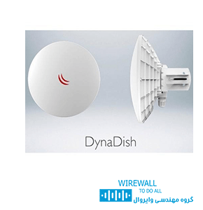 روترWireless Wire Dish وایرلس