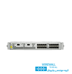 روتر سیسکو سری WAN aggregation- NCS 5500 Series