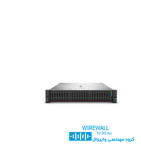 سرور اچ پی HPE ProLiant DL380 Gen10 Server