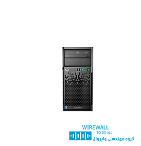 سرور اچ پی HPE ProLiant ML10 v2 Server
