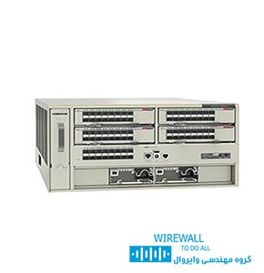 سوییچ سیسکو سری Cisco Catalyst 6880-X Switch