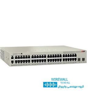 سوییچ سیسکو سری Cisco Catalyst 6800ia Series