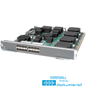 سوییچ سیسکو سری MDS 9000 16-Port Storage