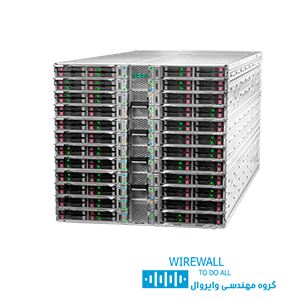 HPE Apollo 6000 Chassis