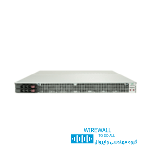 HPE Apollo pc40 Server