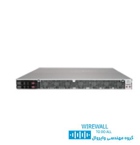 سرور اچ پی HPE Apollo sx40 Server