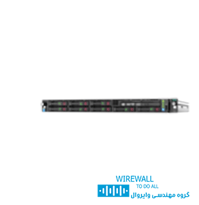 HPE ProLiant DL120 Gen9 Server HPE ProLiant DL120 Gen9 Server
