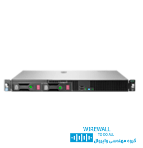 HPE ProLiant DL20 Gen9 Server