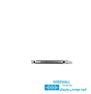 سرور اچ پی HPE ProLiant DL360 Gen9 Server