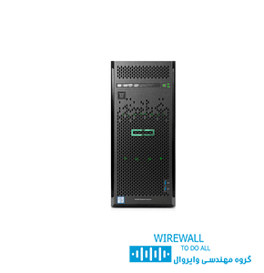 HPE ProLiant ML110 Managed Hybrid Server