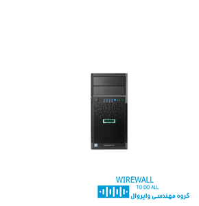 HPE ProLiant ML30 Gen9 Server
