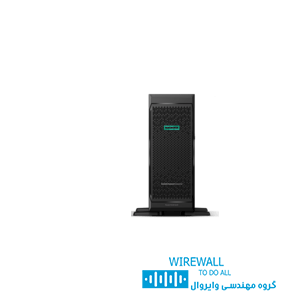 HPE ProLiant ML350 Gen10 Server