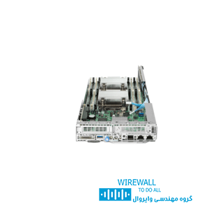HPE ProLiant XL170r Gen9 Server