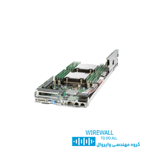 HPE ProLiant XL190r Gen9 Server